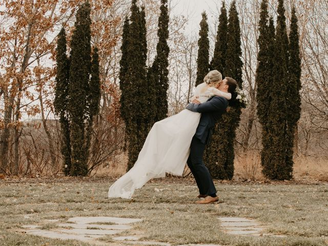 Miriam and Ross's Wedding in Minneapolis, Minnesota 23