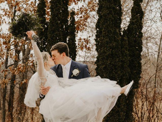 Miriam and Ross's Wedding in Minneapolis, Minnesota 24