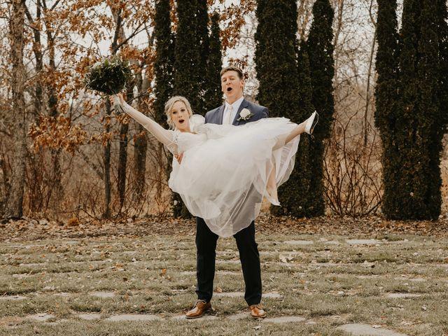 Miriam and Ross's Wedding in Minneapolis, Minnesota 25