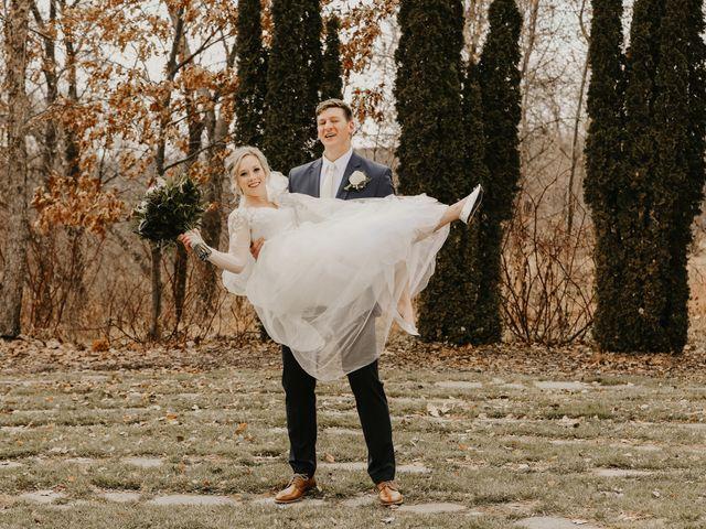 Miriam and Ross's Wedding in Minneapolis, Minnesota 26
