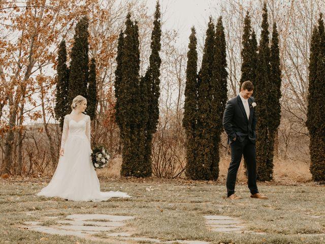 Miriam and Ross's Wedding in Minneapolis, Minnesota 27