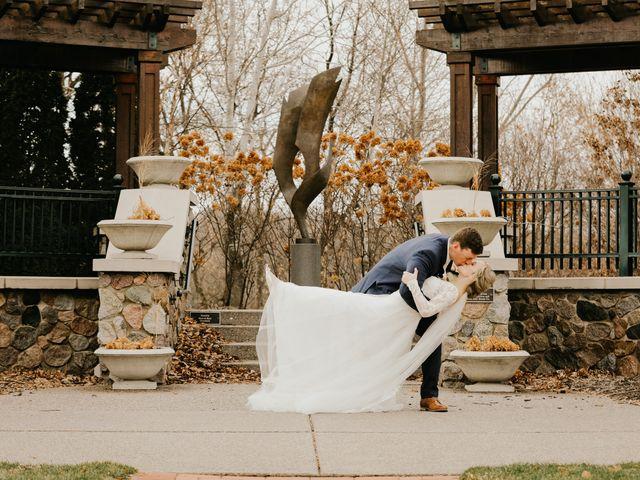 Miriam and Ross's Wedding in Minneapolis, Minnesota 28