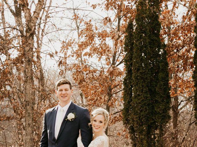 Miriam and Ross's Wedding in Minneapolis, Minnesota 29