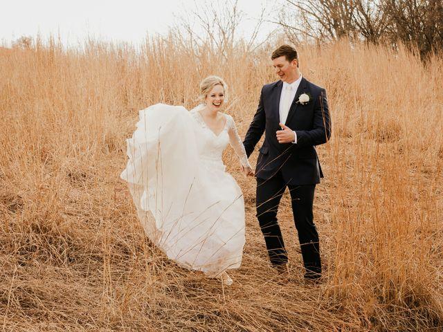 Miriam and Ross's Wedding in Minneapolis, Minnesota 30