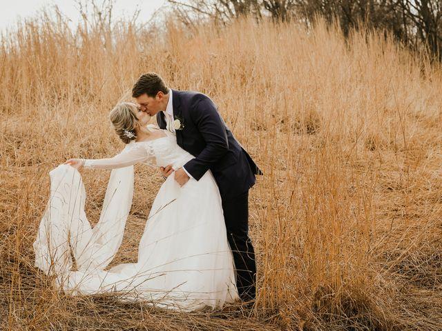 Miriam and Ross's Wedding in Minneapolis, Minnesota 1