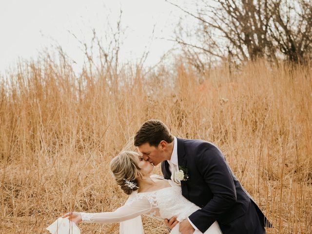 Miriam and Ross's Wedding in Minneapolis, Minnesota 31