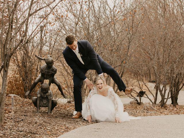 Miriam and Ross's Wedding in Minneapolis, Minnesota 32