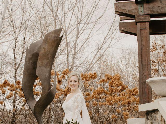 Miriam and Ross's Wedding in Minneapolis, Minnesota 33