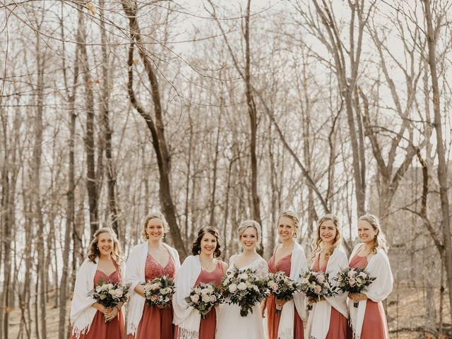Miriam and Ross's Wedding in Minneapolis, Minnesota 37