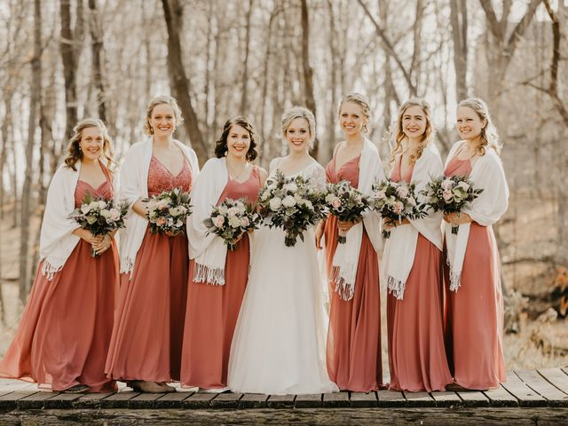 Miriam and Ross's Wedding in Minneapolis, Minnesota 38