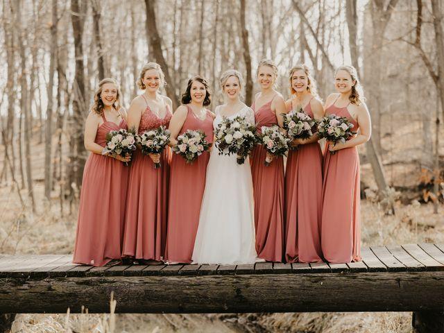 Miriam and Ross's Wedding in Minneapolis, Minnesota 39