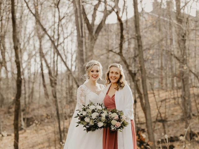 Miriam and Ross's Wedding in Minneapolis, Minnesota 40