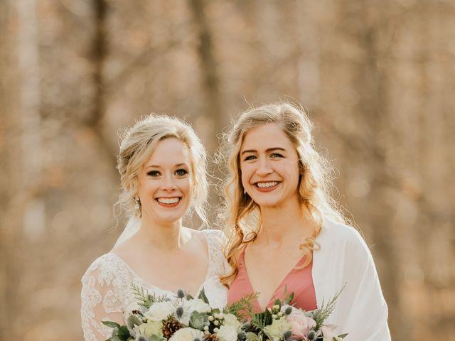 Miriam and Ross's Wedding in Minneapolis, Minnesota 41