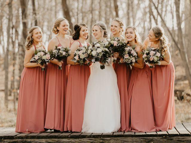 Miriam and Ross's Wedding in Minneapolis, Minnesota 42