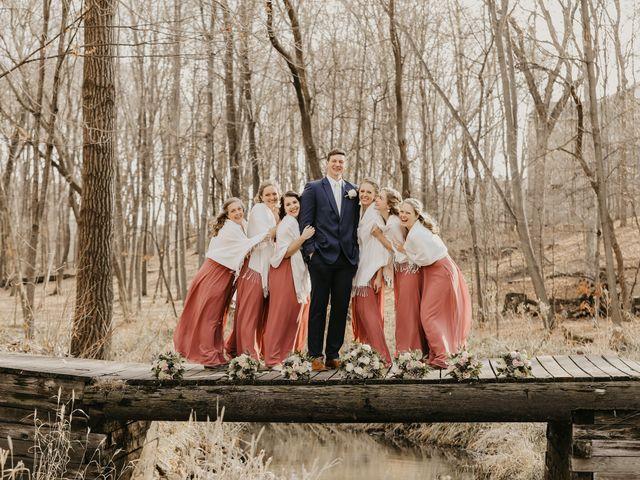 Miriam and Ross's Wedding in Minneapolis, Minnesota 43