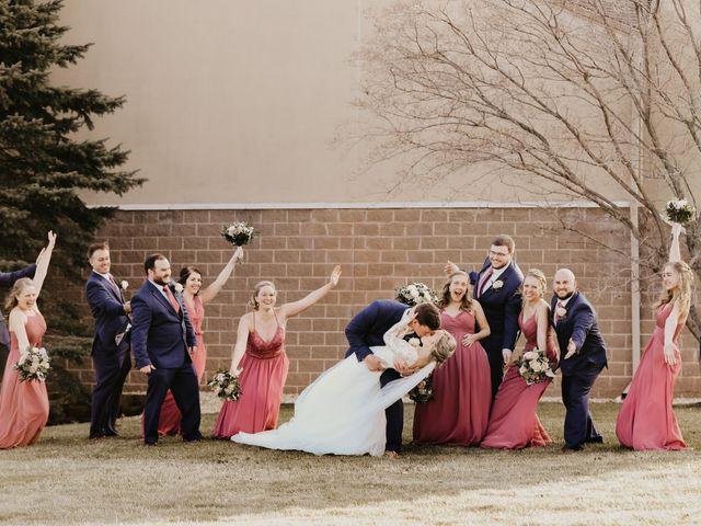 Miriam and Ross's Wedding in Minneapolis, Minnesota 45