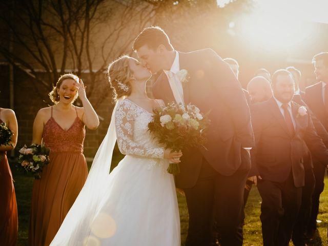 Miriam and Ross's Wedding in Minneapolis, Minnesota 47