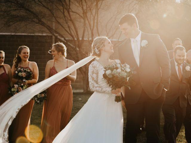 Miriam and Ross's Wedding in Minneapolis, Minnesota 48