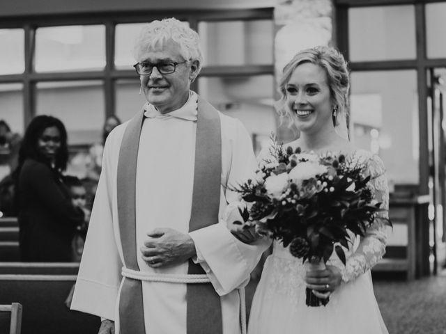 Miriam and Ross's Wedding in Minneapolis, Minnesota 55