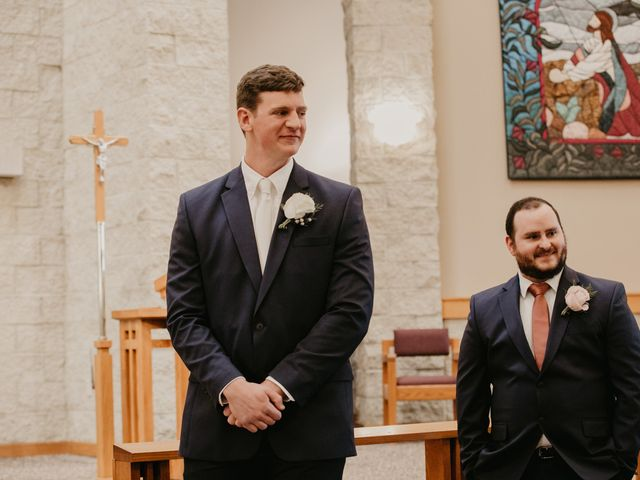 Miriam and Ross's Wedding in Minneapolis, Minnesota 56