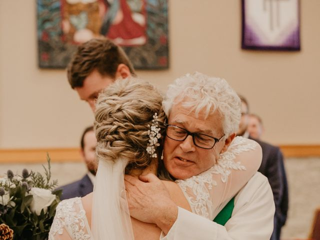Miriam and Ross's Wedding in Minneapolis, Minnesota 58
