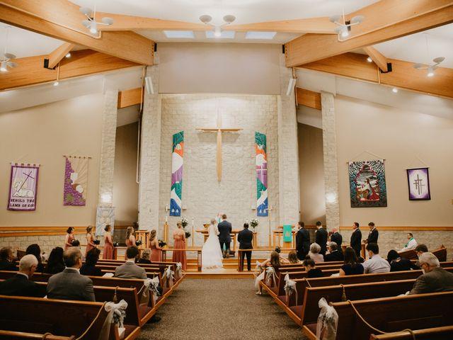 Miriam and Ross's Wedding in Minneapolis, Minnesota 59