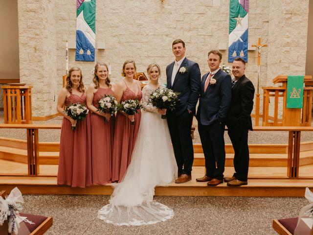 Miriam and Ross's Wedding in Minneapolis, Minnesota 62