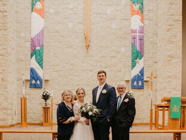 Miriam and Ross's Wedding in Minneapolis, Minnesota 63