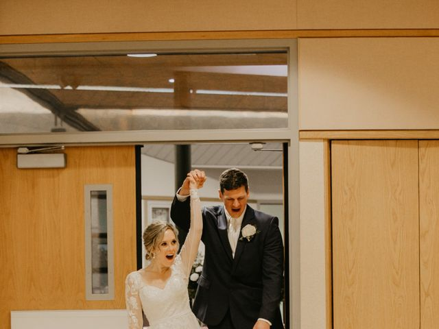 Miriam and Ross's Wedding in Minneapolis, Minnesota 66