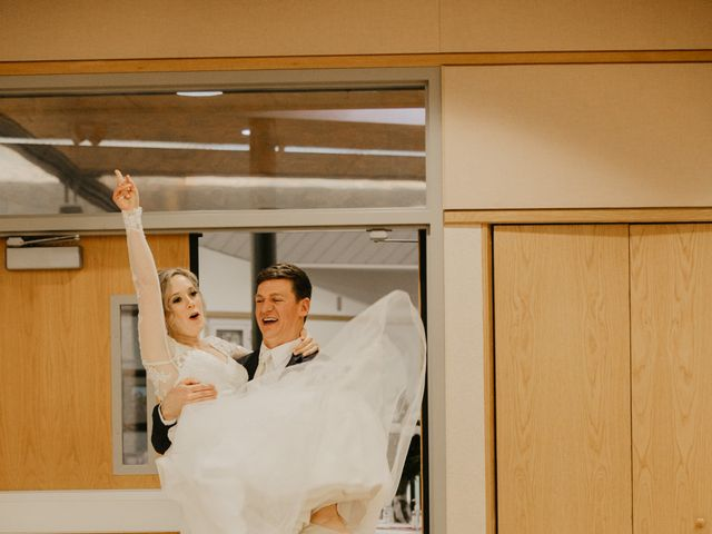 Miriam and Ross's Wedding in Minneapolis, Minnesota 67