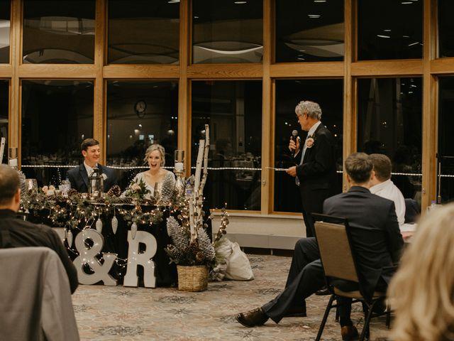 Miriam and Ross's Wedding in Minneapolis, Minnesota 69