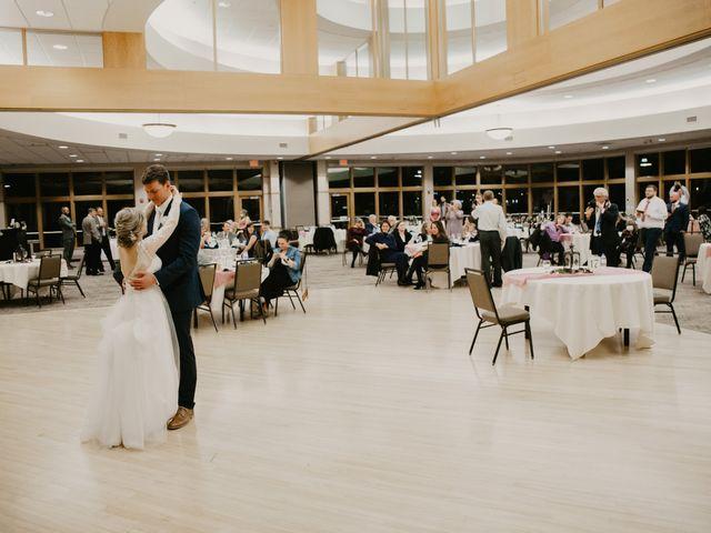 Miriam and Ross's Wedding in Minneapolis, Minnesota 77