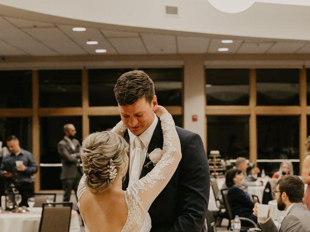 Miriam and Ross's Wedding in Minneapolis, Minnesota 81