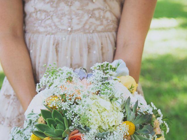 Brooke and Matt's wedding in South Carolina 4