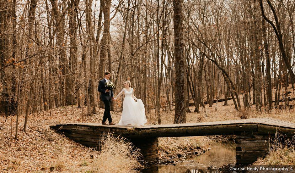 Miriam and Ross's Wedding in Minneapolis, Minnesota