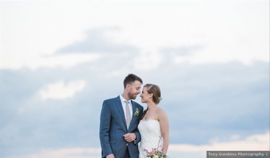 Michelle and Jeremy's Wedding in Ojo Caliente, New Mexico