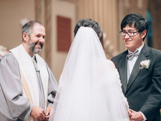 Elain and Michael's Wedding in Ontario, Ohio 10