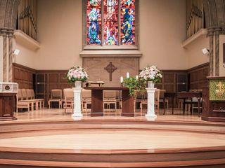 Elain and Michael's Wedding in Ontario, Ohio 8