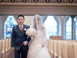 Elain and Michael's Wedding in Ontario, Ohio 9