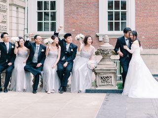 Elain and Michael's Wedding in Ontario, Ohio 13