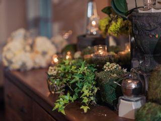 Elain and Michael's Wedding in Ontario, Ohio 18