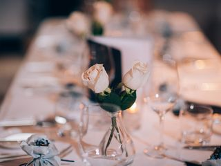 Elain and Michael's Wedding in Ontario, Ohio 17