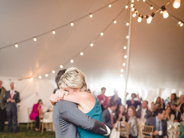 Catherine and Joey's Wedding in Stevensville, Maryland 52