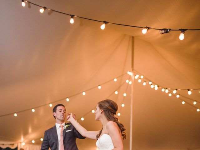 Catherine and Joey's Wedding in Stevensville, Maryland 49