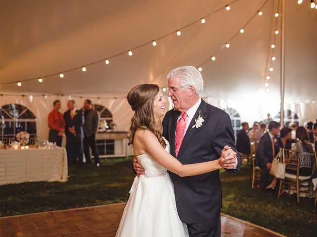 Catherine and Joey's Wedding in Stevensville, Maryland 51