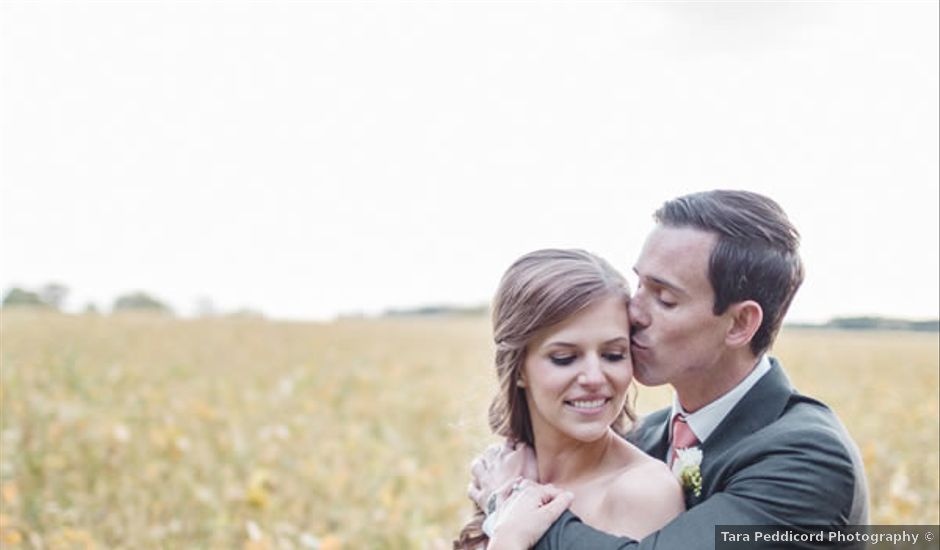 Catherine and Joey's Wedding in Stevensville, Maryland