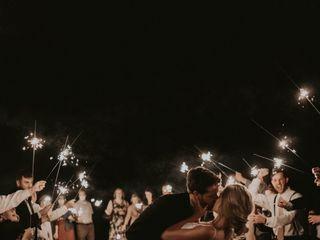 The wedding of Jackie and Jeffery 3