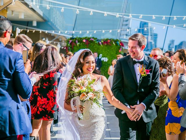 Grant and Cindy's Wedding in San Diego, California 1