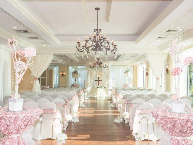 Jarod and Taylor's Wedding in Daytona Beach, Florida 7