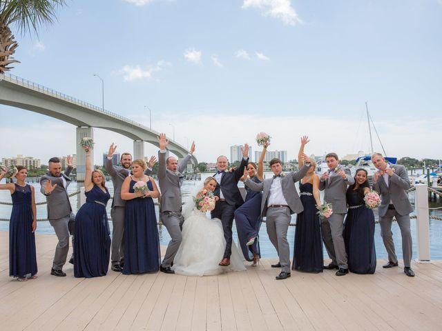 Jarod and Taylor's Wedding in Daytona Beach, Florida 1